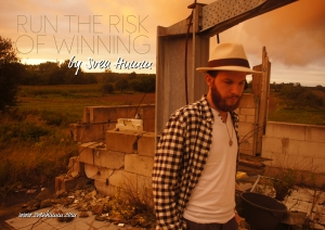 Postcard Run The Risk Of Winning Sven Humm