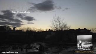 Sven Humm Run The Risk Of Winning Paramount Park 2015_banner sunset